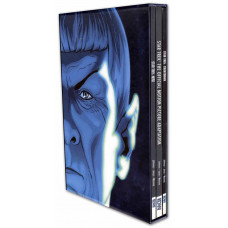 Star Trek Movie Universe Box Set [Paperback]