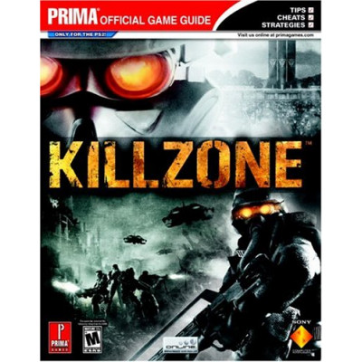 Killzone Prima Official Game Guide [Paperback]