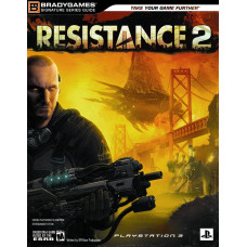 Resistance 2 Signature Series Guide [Paperback]