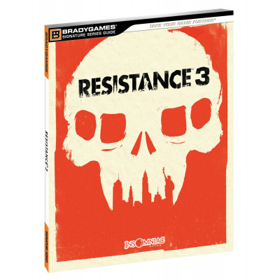 Resistance 3 Signature Series Guide [Paperback]