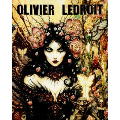 Olivier Ledroit [Hardcover]