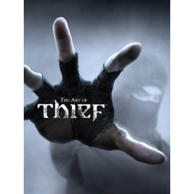 The Art of Thief 4 [Hardcover]