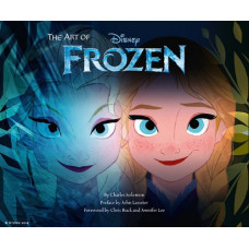 The Art of Frozen [Hardcover]