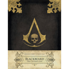 Assassin's Creed IV Black Flag: Blackbeard: The Captain's Log [Hardcover]