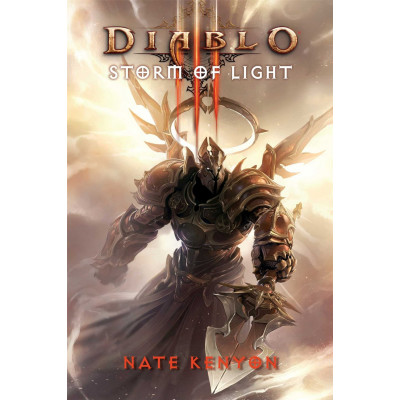 Diablo III: Storm of Light [Mass Market,Paperback]