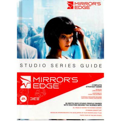 Руководство по игре Prima Games Mirror's Edge: Prima Official Game Guide [Hardcover]