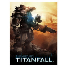 The Art of Titanfall [Hardcover]