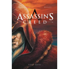 Assassin's Creed - Accipiter [Hardcover]