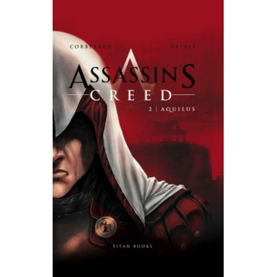 Assassin's Creed - Aquilus [Hardcover]