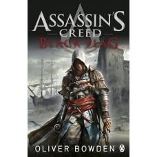 Assassin's Creed: Black Flag [Paperback]