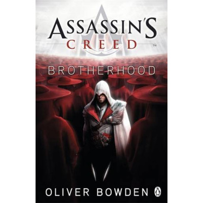 Assassin's Creed: Brotherhood [Paperback]