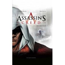 Assassin's Creed - Desmond [Hardcover]
