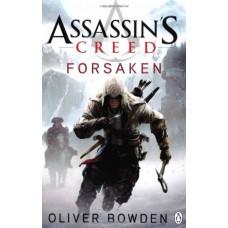 Assassin's Creed: Forsaken [Paperback]