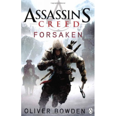 Книга Penguin Assassin's Creed: Forsaken [Paperback]