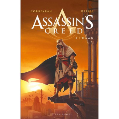 Assassin's Creed - Hawk [Hardcover]