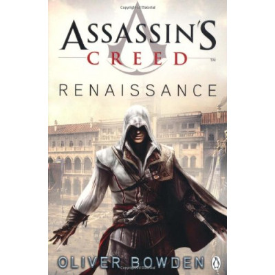 Книга Penguin Assassin's Creed: Renaissance [Paperback]