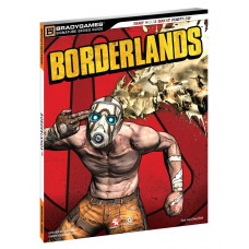Borderlands Signature Series Strategy Guide [Paperback]