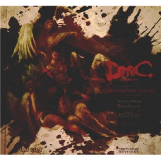 DmC Devil may Cry : Une comedie divine [Hardcover]