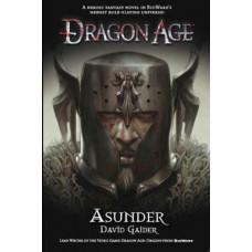 Dragon Age - Asunder [Paperback]