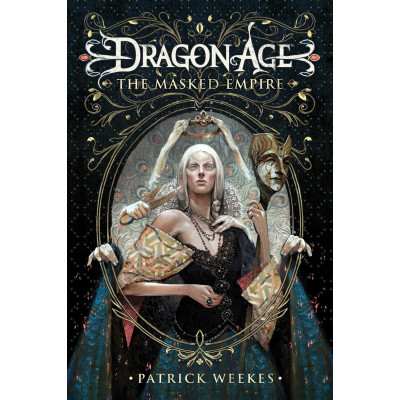 Dragon Age: The Masked Empire [Paperback]