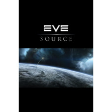 EVE: Source [Hardcover]