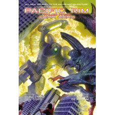 Pacific Rim: Tales From Year Zero [Hardcover]