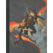 Aleksi Briclot : Worlds & Wonders [Hardcover]