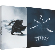 Art of Thief Limited Edition [Hardback]