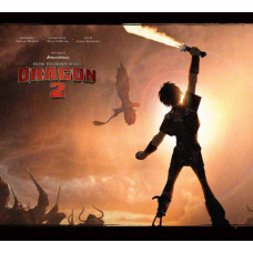 Art of How to Train Your Dragon 2 [Hardcover]