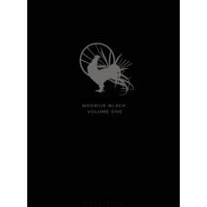 Massive Black: Volume 1 [Paperback]