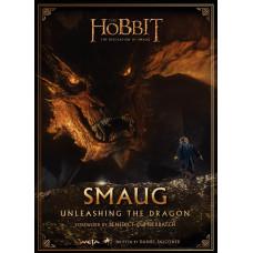 Smaug: Unleashing the Dragon [Hardcover]