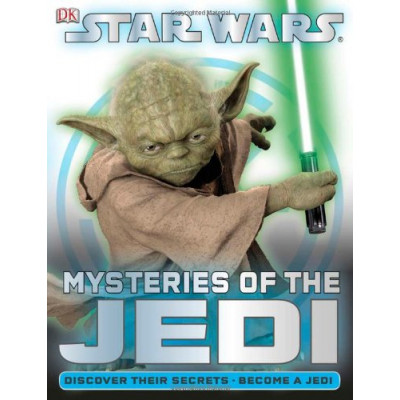 Star Wars: Mysteries of the Jedi [Hardcover]