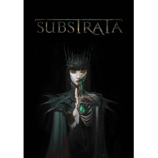 Substrata: Open World Dark Fantasy [Paperback]