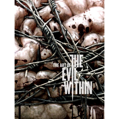 Art of Evil Within [Hardcover]
