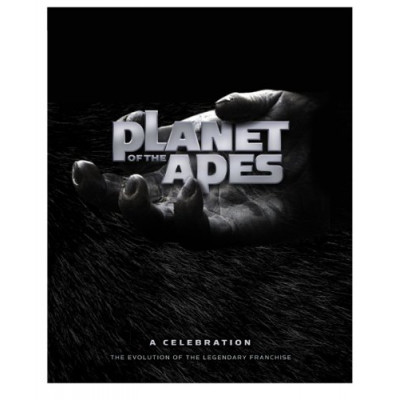 Planet of the Apes: The Evolution of the Legend [Hardcover]