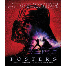 Star Wars Art: Posters [Hardcover]