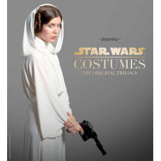 Star Wars Costumes [Hardcover]