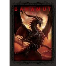 Rage of Bahamut: Official Art Works [Paperback]