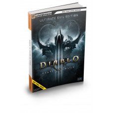 Diablo III Ultimate Evil Edition Signature Series Strategy Guide [Paperback]