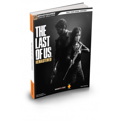 The Last of Us Remastered Signature Series Guide [Paperback]