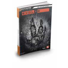 Evolve Official Strategy Guide [Paperback]