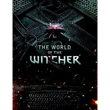 The World of the Witcher [Hardcover]