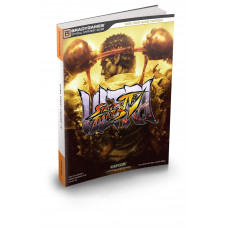 Ultra Street Fighter IV Bible [Paperback]