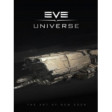 EVE: Universe: The Art of New Eden [Hardcover]