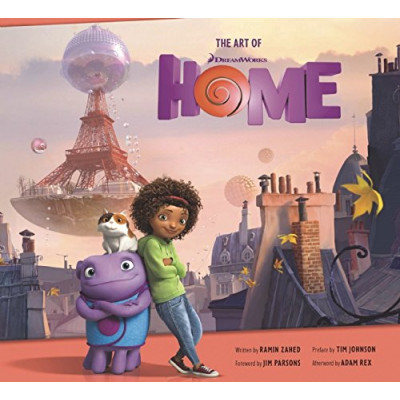 The Art of Home [Hardcover]