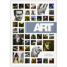 Art Fundamentals: Color, Light, Composition, Anatomy, Perspective, and Depth [Hardcover]