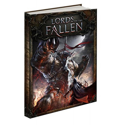 Lords of the Fallen: Prima Official Game Guide [Hardcover]