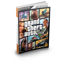 Grand Theft Auto V Signature Series Strategy Guide: Updated and Expanded [Paperback]