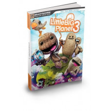 LittleBigPlanet 3 Signature Series Strategy Guide [Paperback]