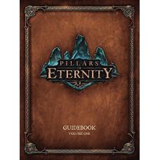 Pillars of Eternity Guidebook Volume One [Hardcover]